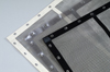 Grommet Screens for separating screening equipment from SWECO